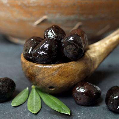 Olives Noires façon Grèce nature