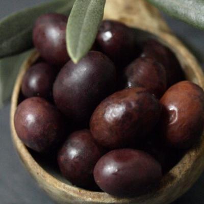 Olives Coquillos au  naturel