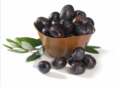 Natural olives from Nyons - AOP France