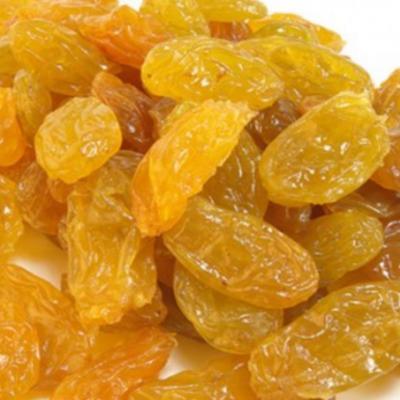 Raisins secs blonds Jumbo
