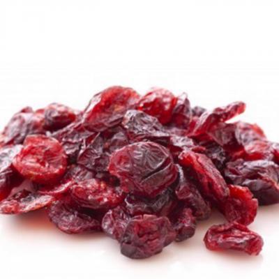 Baies de Cranberries séchées (canneberges)