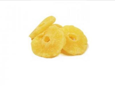 Ananas déshydraté (en tranches)