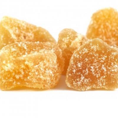 Ginger cubes