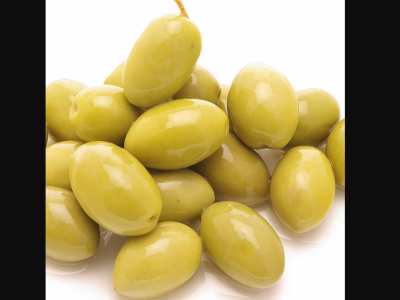Natural Picholines olives - AOP France