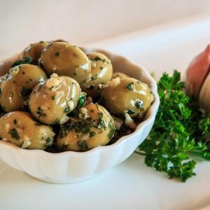 Olives ails persils 1