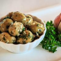 Olives ails persils 2